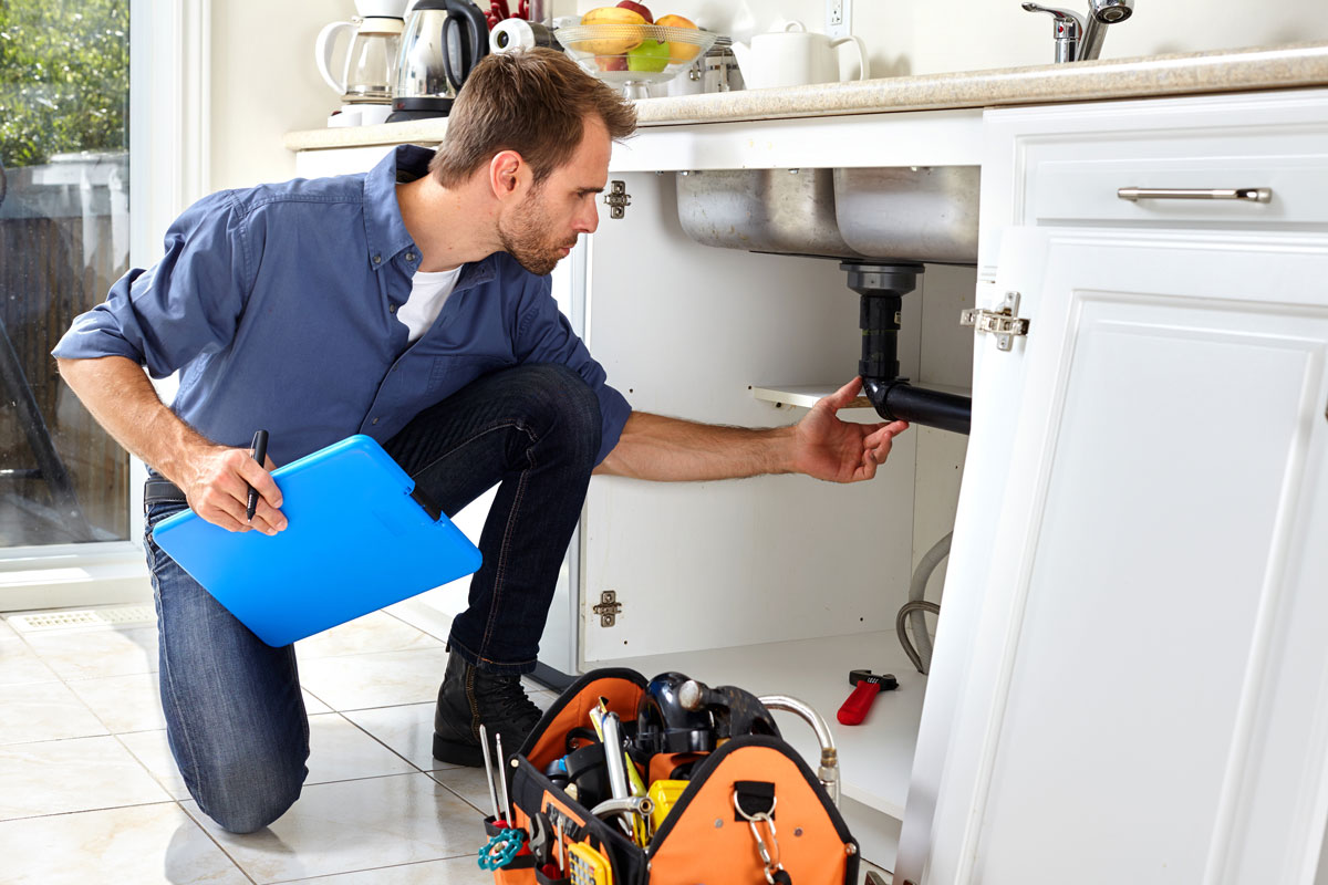emergency plumber 24 hour